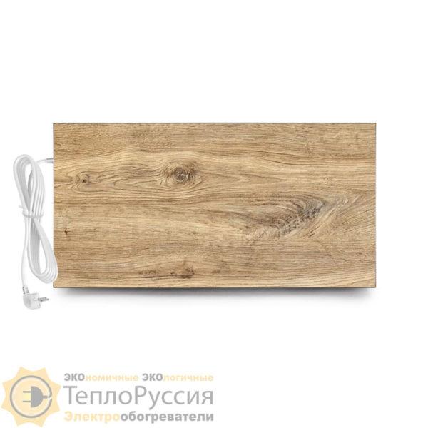tr 300 fas kamen svetlyj derevo 600x600 - Экономичные электрообогреватели нового поколения