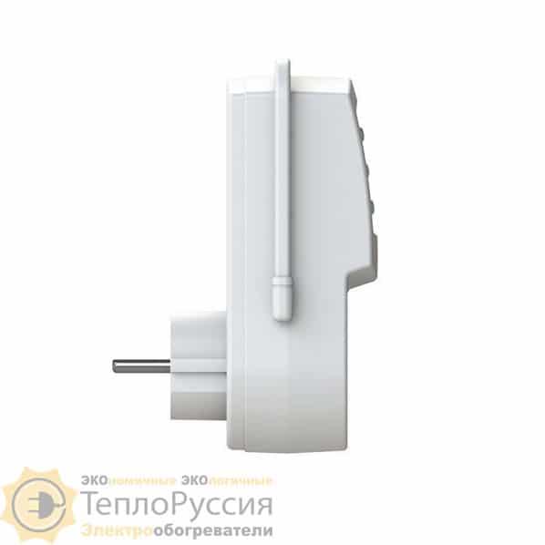 terneo rz 2 1 - Экономичные электрообогреватели нового поколения