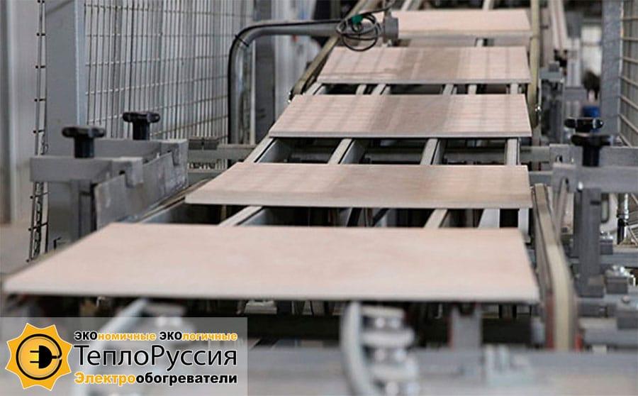 proizvodstvo 2 - Экономичные обогреватели ТеплоРуссия