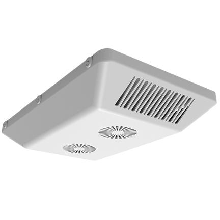 Рециркулятор бактерицидный для очистки воздуха Smart - Breeze A1