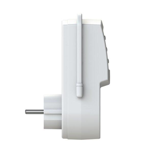 Терморегулятор Terneo rzx с wifi управлением